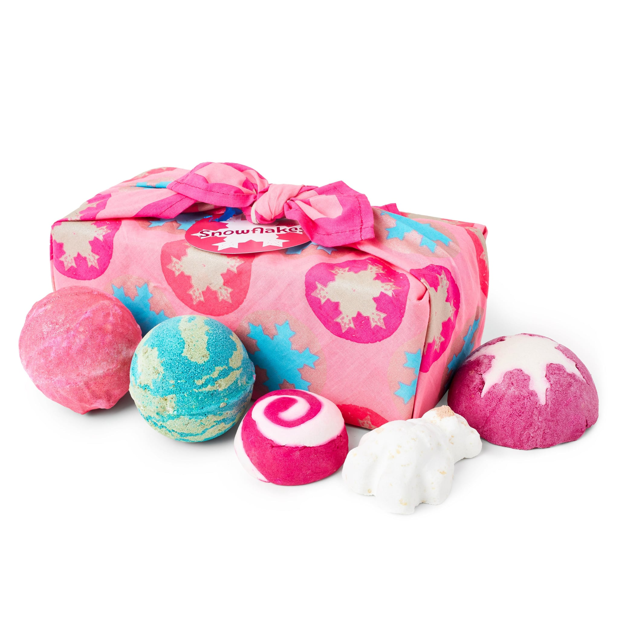 Lush Joy to the World | Lush Christmas Gifts 2017 | POPSUGAR Beauty ...