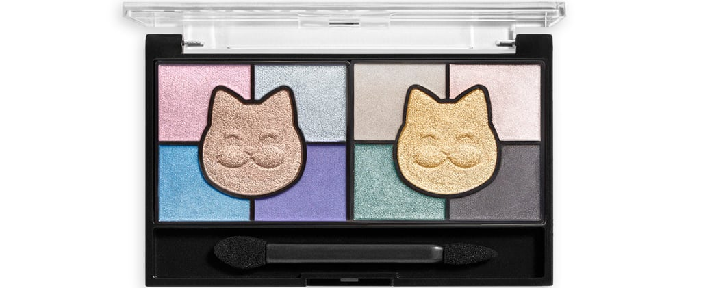 Katy Perry x CoverGirl Products Katy Kat Eye Shadow Palette