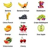 Flavored Medicine