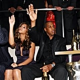 Why Beyoncé and Jay Z Owned 2013