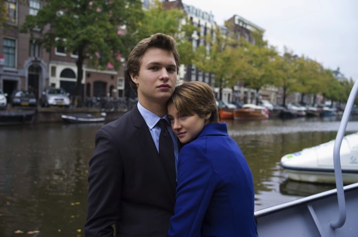 Everything We Felt During the Trailer For The Fault in Our Stars