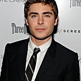 Photos of Zac Efron