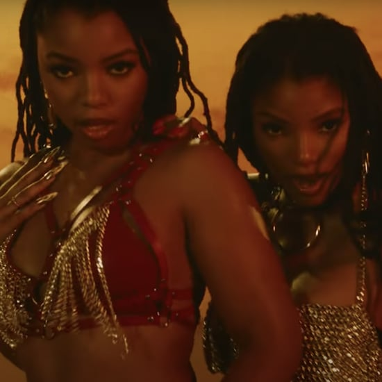 "Watch Chloe x Halle's ""Do It"" Music Video"