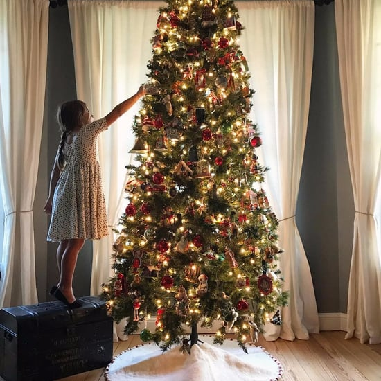 Joanna Gaines's Christmas Tree
