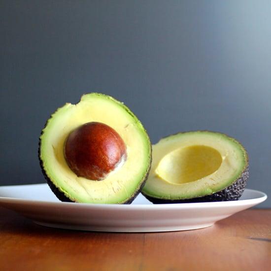 Wie viel Avocado darf man täglich essen?