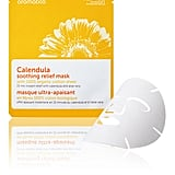 Peach & Lily Calendula Soothing Relief Mask