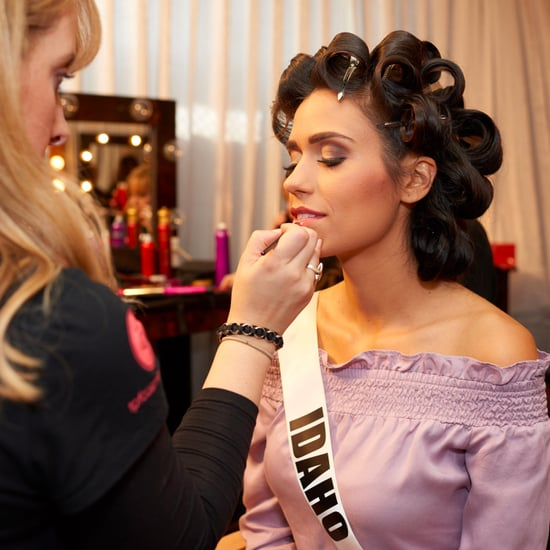 Miss USA Contestants Favorite Drugstore Beauty Products
