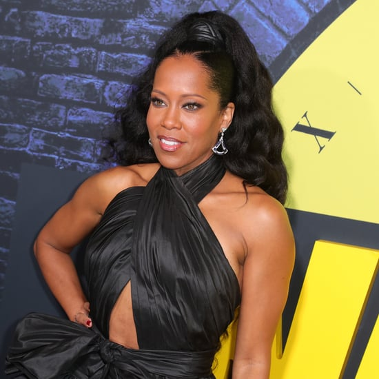 Regina King Shares Beauty Lessons and Skin-Care Tips