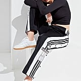 Adidas Originals Adicolor Oversized Tear-Away Track Pant
