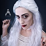 Day 19: The White Queen, Alice in Wonderland