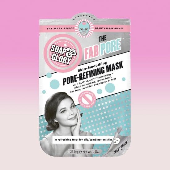 Best Drugstore Face Masks 2018