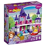 Lego Duplo Sofia's Royal Castle Set