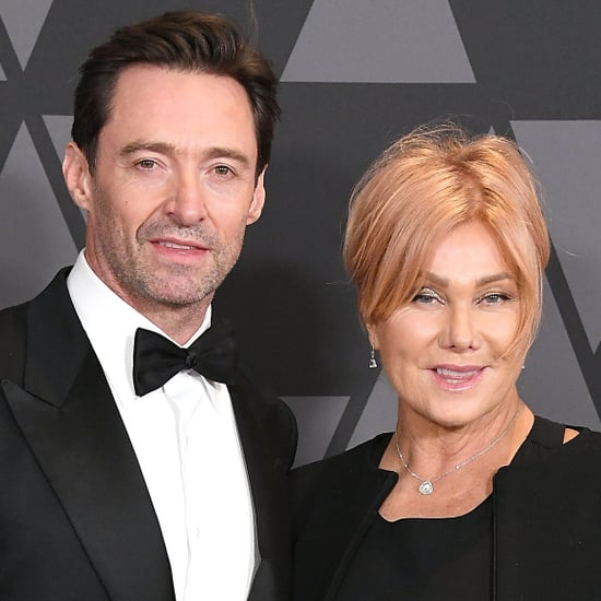 Who Is Hugh Jackman's Wife?