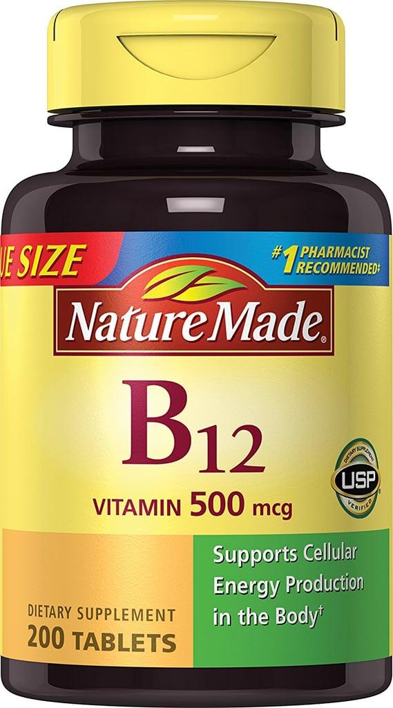 Nature Made Vitamin B12