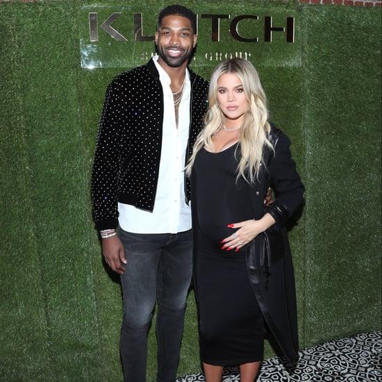 Khloe Kardashian Pregnancy Style 2018