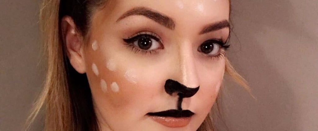 19 Bewitching Halloween Makeup Looks That Start With Eyeliner
