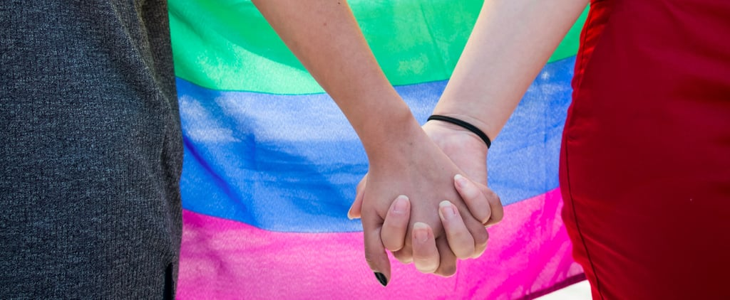 What It's Like to Be Bisexual