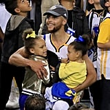 Steph Curry Essay For Women's Equality Day