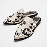 Dolce Vita Harmony Floral Flats