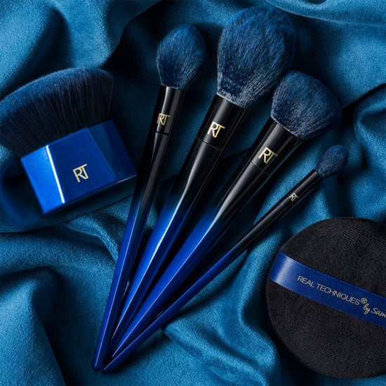 Real Techniques PowderBleu Collection