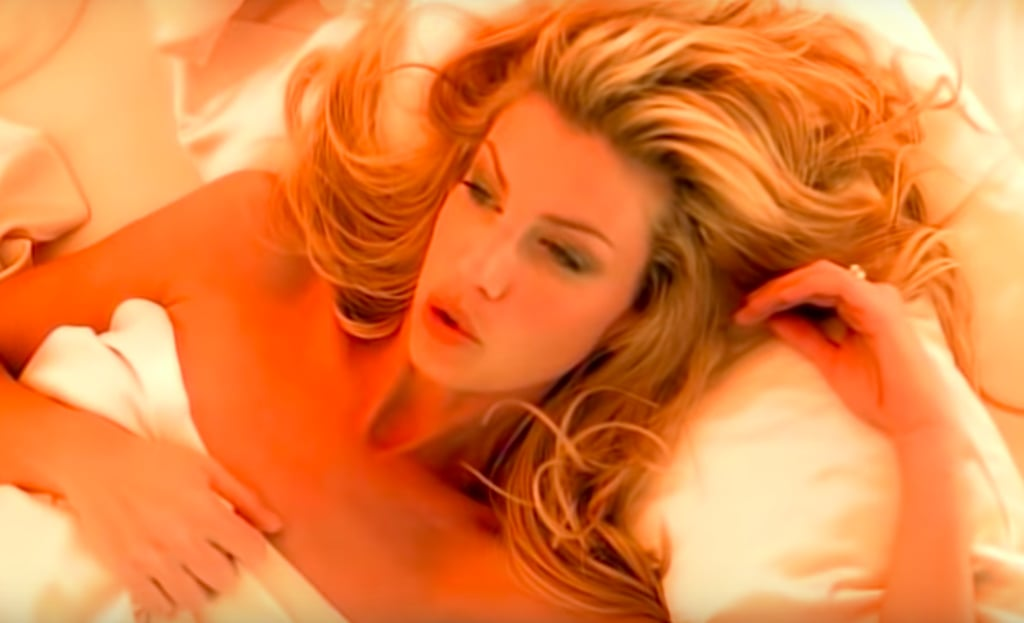 Giddy Up, Because These Sexy Country Music Videos Prove the 2000s Were Hot as Hell