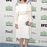 Sarah Paulson at the 2014 Spirit Awards