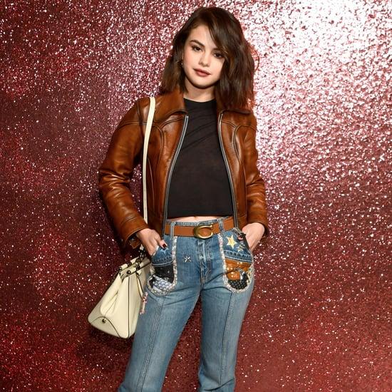 Selena Gomez Best Style 2017