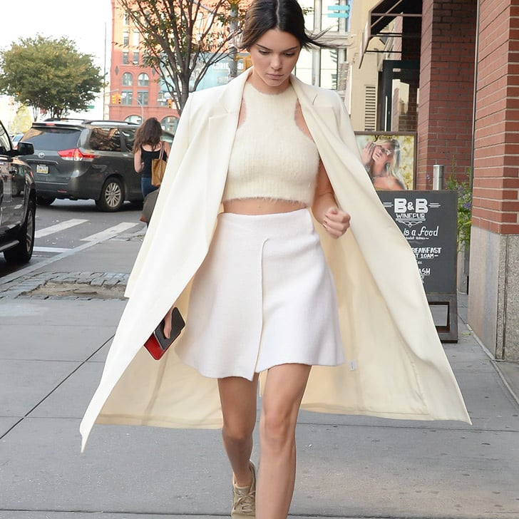 How to Dress Like a Kardashian