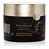 The Ritual of Light Body Cream