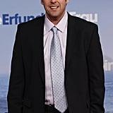 Adam Sandler on Brooklyn Nine-Nine