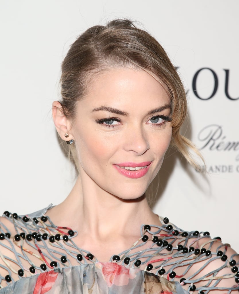 Jaime King For ColourPop
