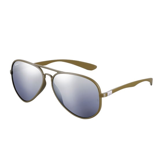 Sunglasses, $289.95, Ray Ban at Sunglass Hut. Ph: 1800 556 926