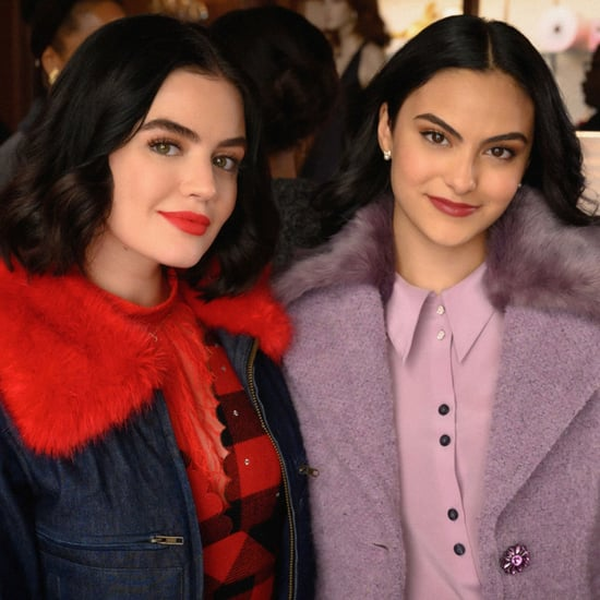 Riverdale and Katy Keene Crossover Episode Photos