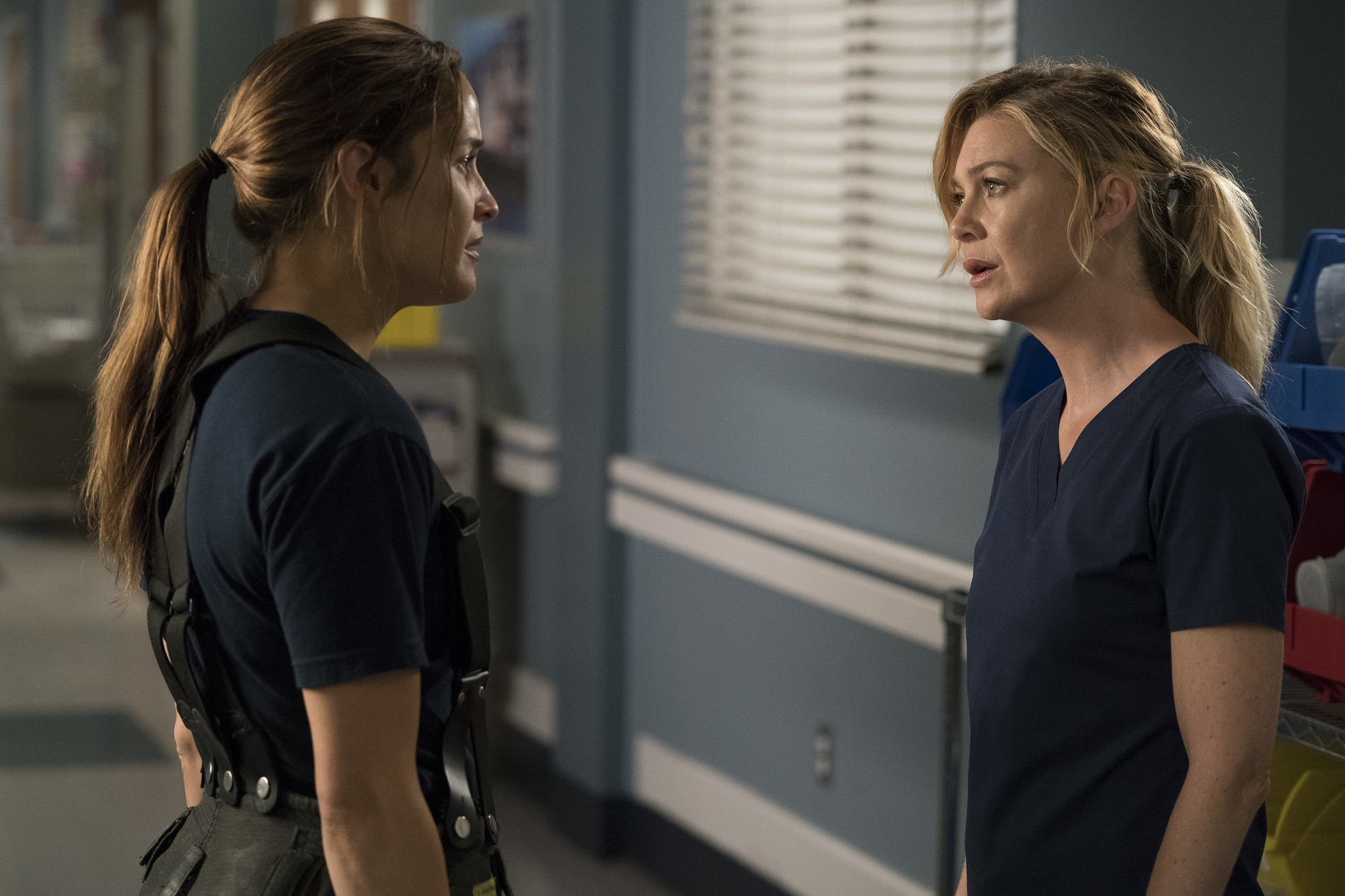 We Finally Know What the Grey's Anatomy Spin-Off Title Is