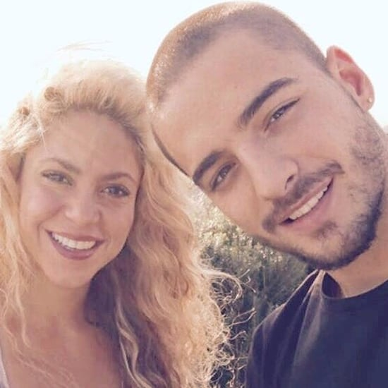 Shakira and Maluma's Chantaje Video Breaks YouTube Record