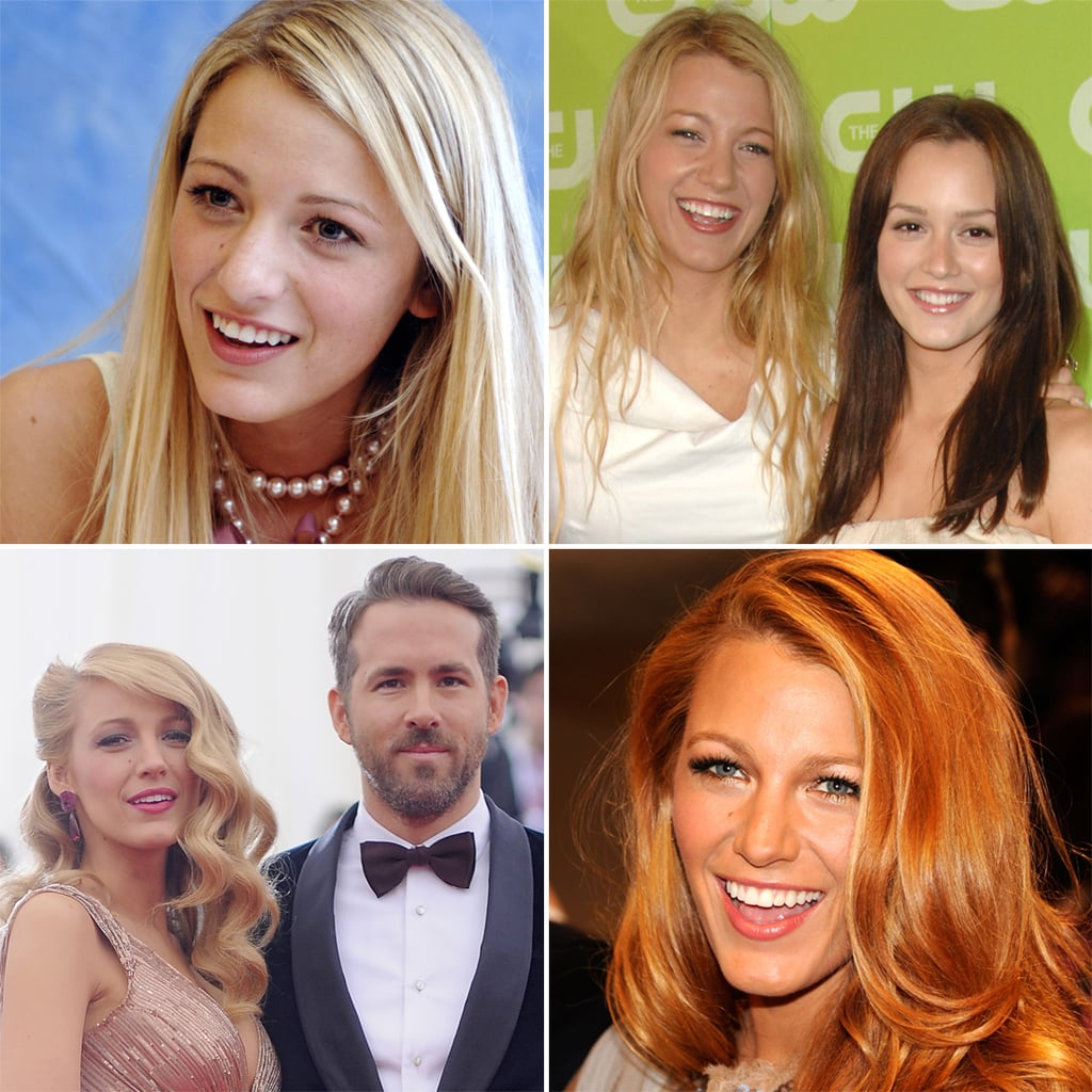 Blake Lively Through the Years | Pictures