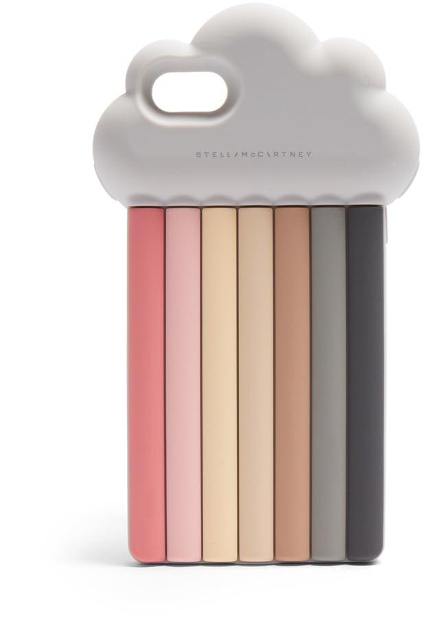 buy popular 1a586 88fab Stella McCartney Rainbow Fog iPhone 7 Case | What to Shop | Aug. 21 ...