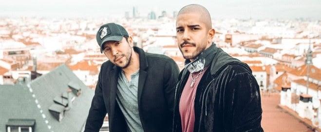 Cali y El Dandee New Album & Single With Sebastián Yatra