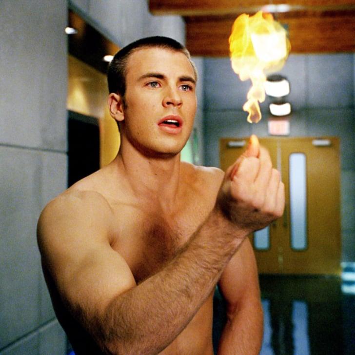 chris evans shirtless movie gifs popsugar entertainment