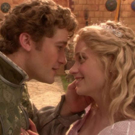 Once Upon a Mattress Zooey Deschanel Matthew Morrison