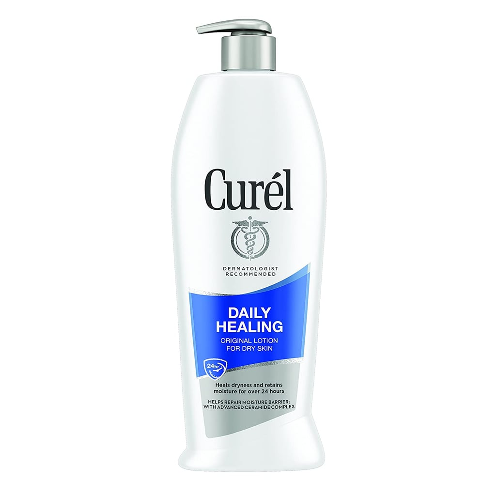 Curel Daily Healing Lotion