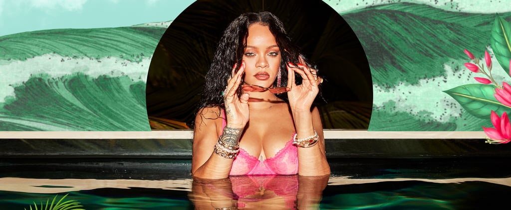 Rihanna Wants You to Star in Savage x Fenty Summer Campaign