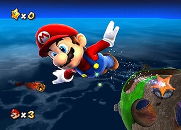 Super Mario Galaxy 2 Release Date Set for May 23