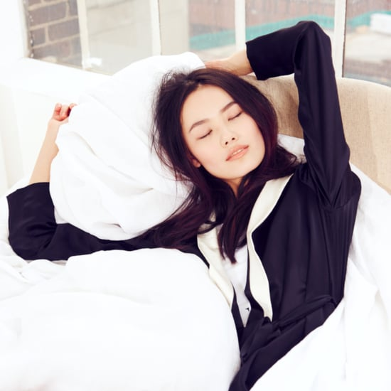 How to Fall Asleep When Anxious Before an Event or Interview