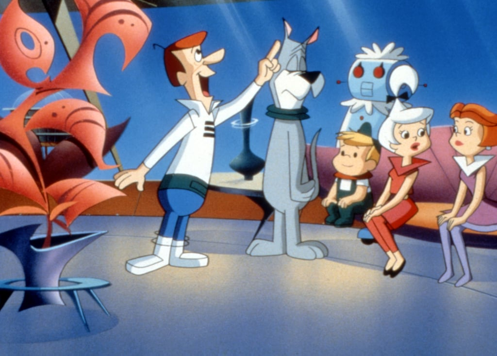 Jetsons: The Movie (1990) | Animated \'90s Movies For Kids | POPSUGAR ...