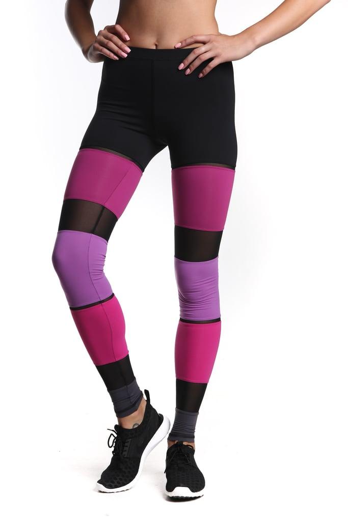 Peggy Moffitt Cuttable Multi Pants
