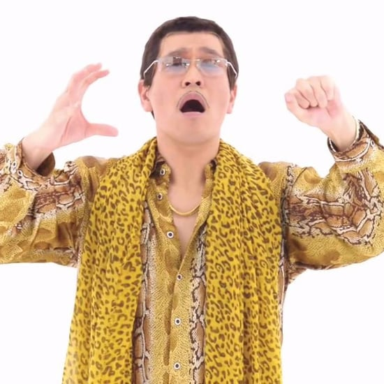 What Is the Pen Pineapple Apple Pen Video?
