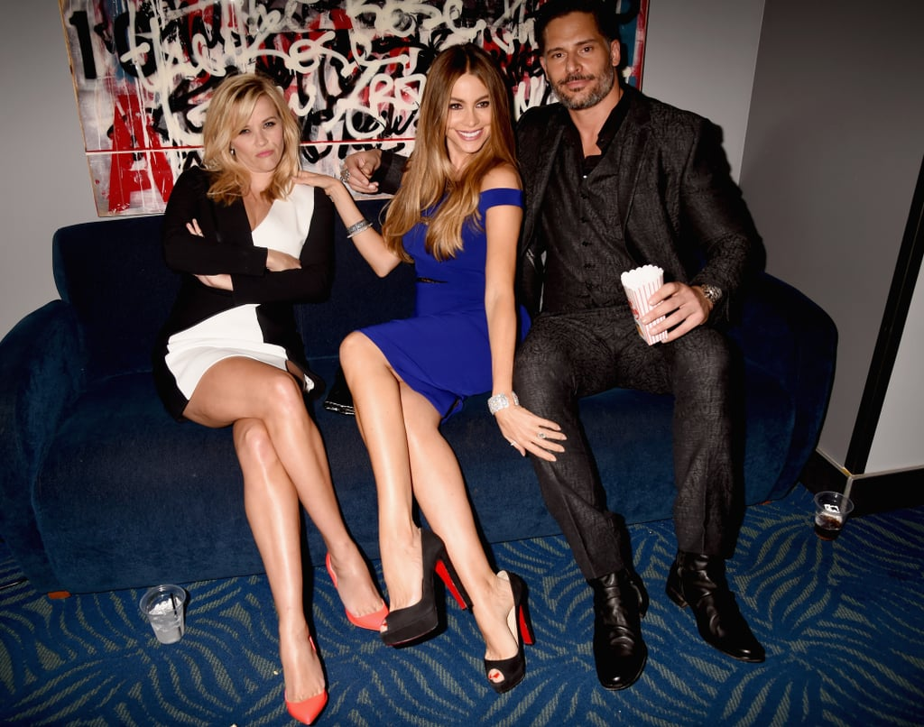 sofia vergara joe manganiello started dating Sofia vergara thinks joe manganiello is from ''another species  sofia vergara says joe manganiello is  the couple started dating in july and.