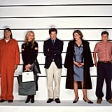 Most Exciting News: Arrested Development