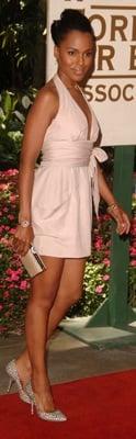 Celeb Style: Kerry Washington